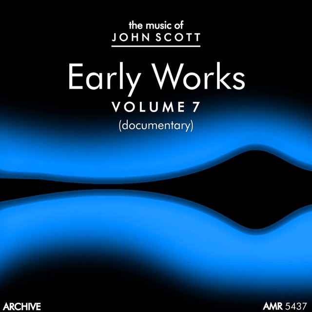 John Scott Early Works, Vol. 7