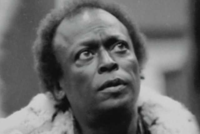 Creative Burnout (from The Miles Davis Story)