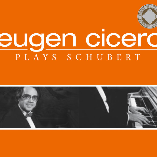 Plays Schubert