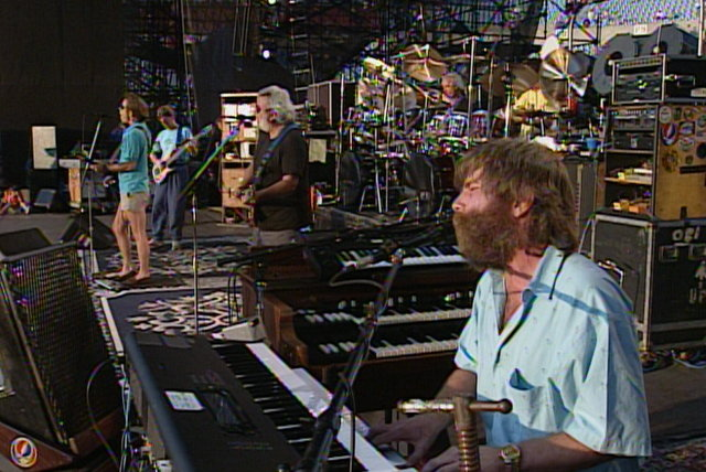 Mississippi Half-Step Uptown Toodeloo (Live at Rich Stadium, Orchard Park, NY, 7/16/1990)