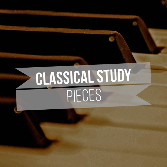 Classical Study Grand Piano Pieces