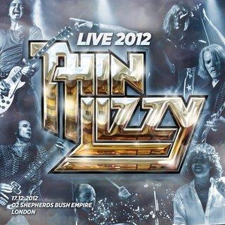 Thin Lizzy – TIDAL