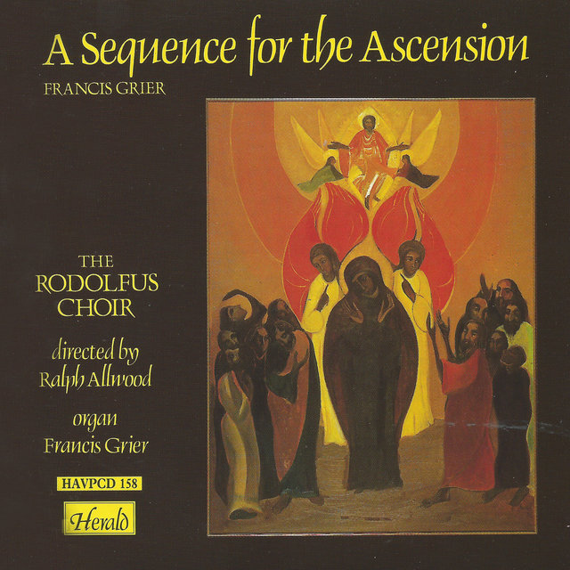 Grier: A Sequence for the Ascension
