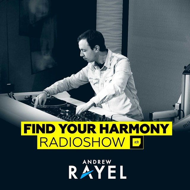 Find Your Harmony Radioshow - ADE 2019 Special