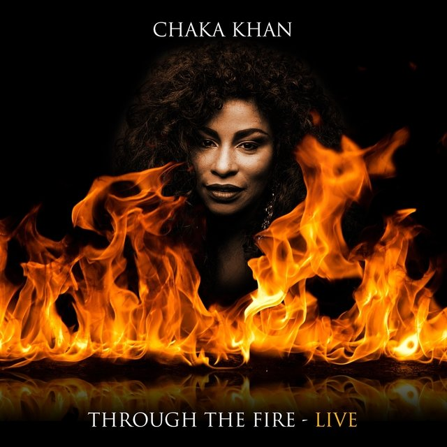 Through The Fire - Live