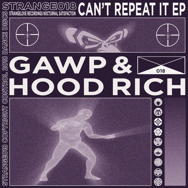 Can't Repeat It EP