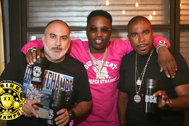 Troy Ave, Episode 176