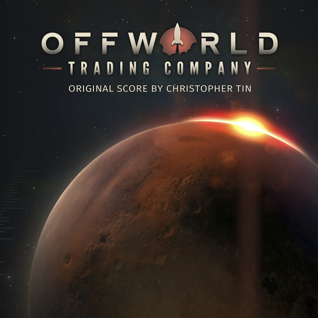 Offworld Trading Company (Original Video Game Score)