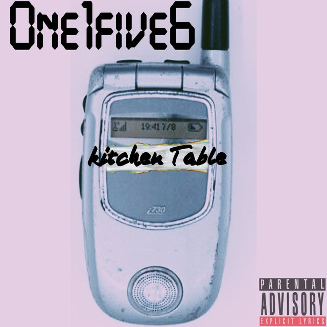 Cover art for album One.1.Five.6 by MougaDon