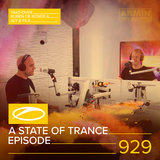 Perception (ASOT 929)