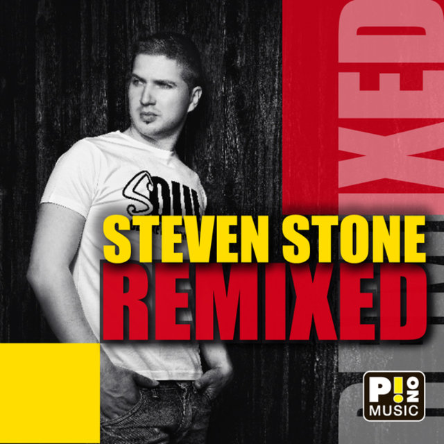 Steven Stone Remixed