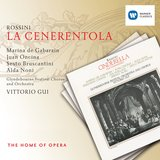La Cenerentola (1992 Remastered Version), ACT 2: Temporale (Orchestra/Magnifico)