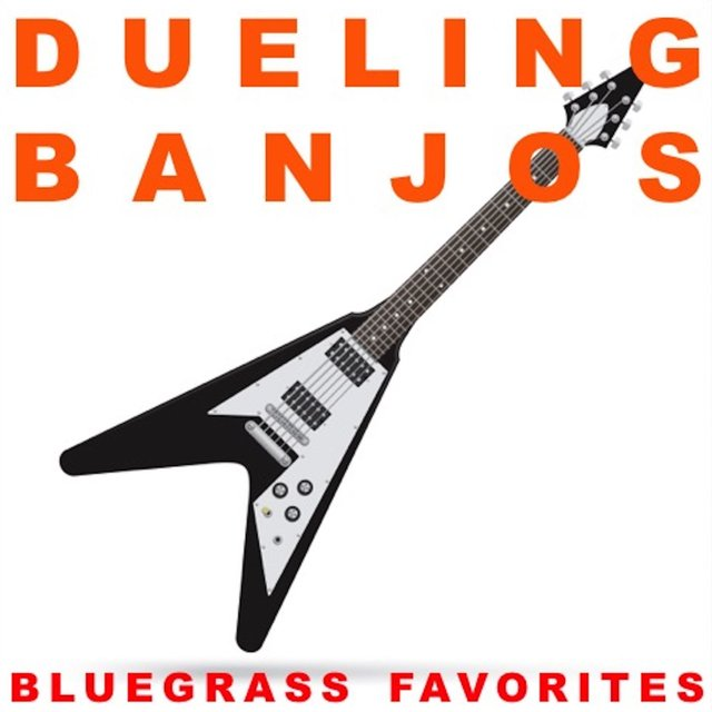 Dueling Banjos: Bluegrass Favorites