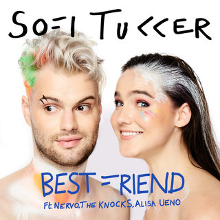 Sofi Tukker Tidal