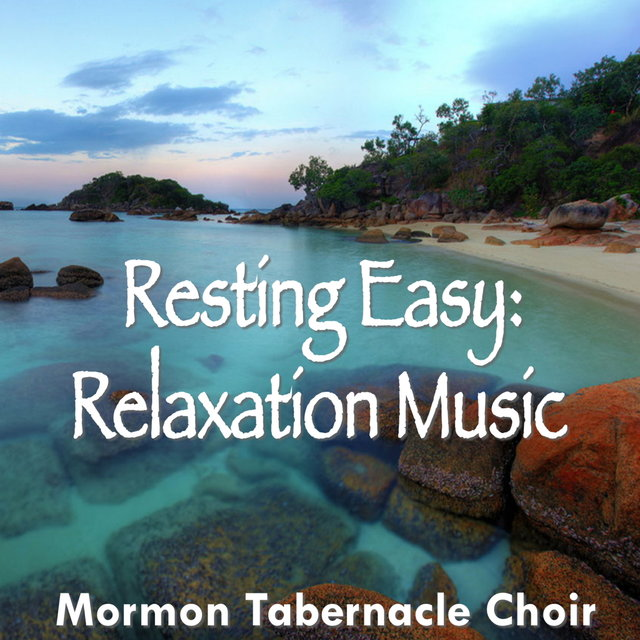 Resting Easy: Relaxation Music