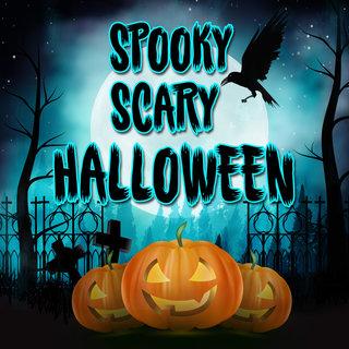 Halloween Party Album Singers TIDAL