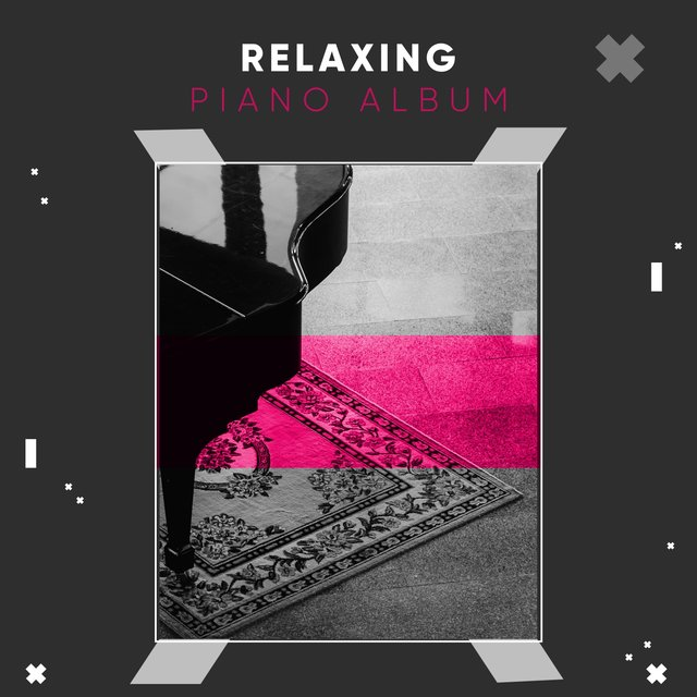 Relaxing Exam Study Piano Album