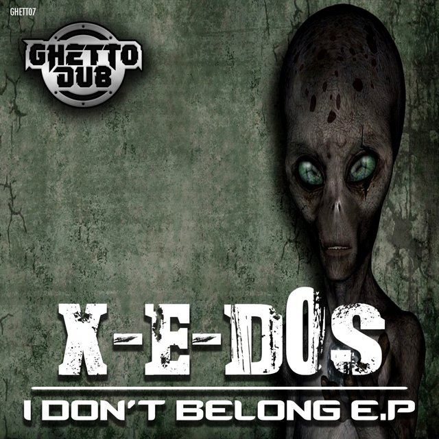 I Don't Belong EP
