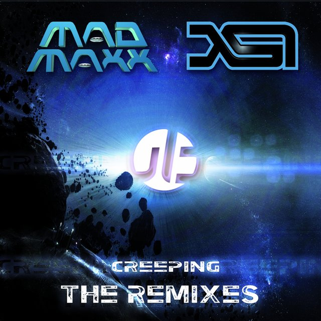Creeping (The Remixes)