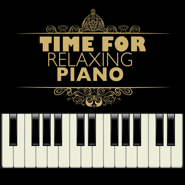 Time for Relaxing Piano