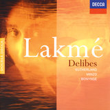 Delibes: Lakmé / Act 2 - Dances- Terana/Rektah/Persian