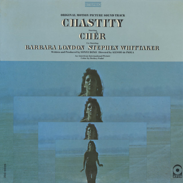 Chastity Original Motion Picture Soundtrack