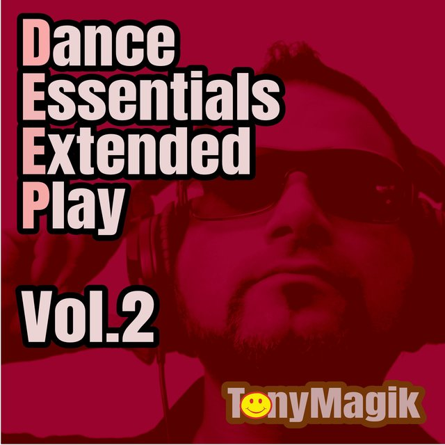 Dance Essentials, Vol.2