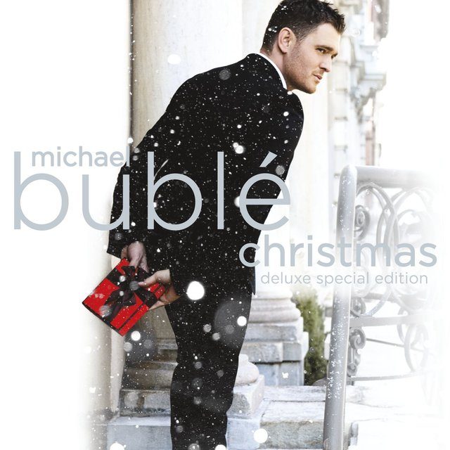 Cover art for album  by Michael Bublé
