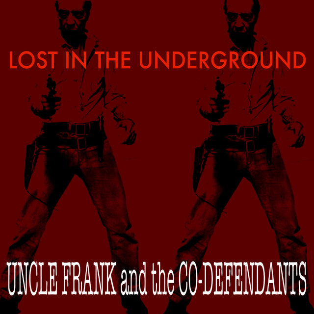 Lost In The Underground