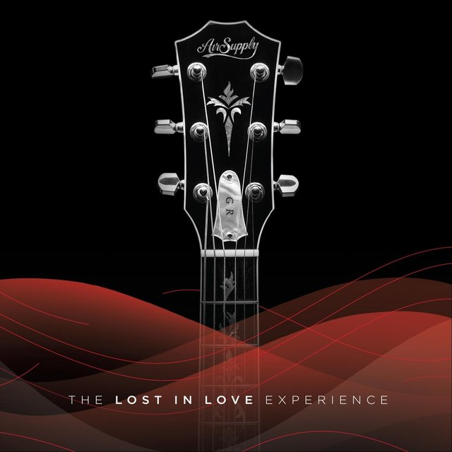 The Lost in Love Experience