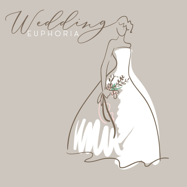 Wedding Euphoria - Compilation of Jazz Melodies Full of Love That Will Complement Your Marriage Ceremony