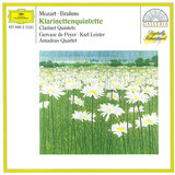 Mozart: Clarinet Quintet in A Major, K. 581 - 1. Allegro
