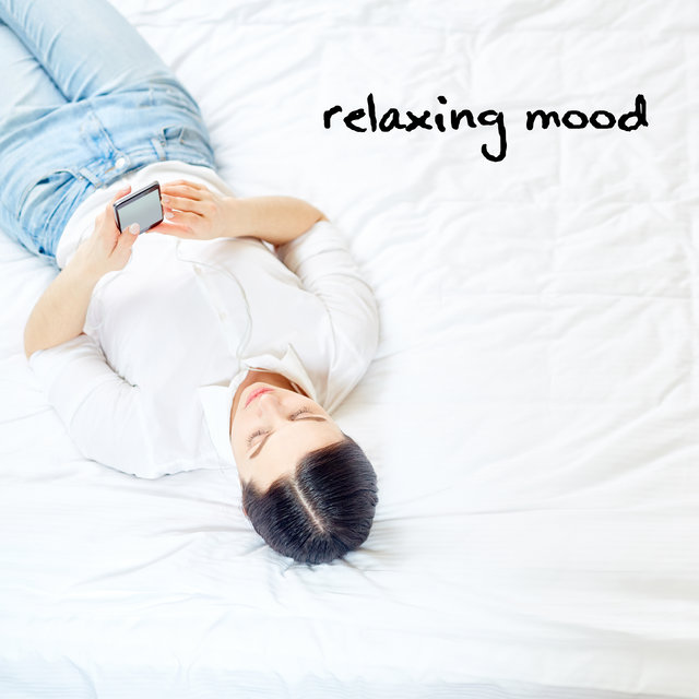 Relaxing Mood (Background Jazz Music)