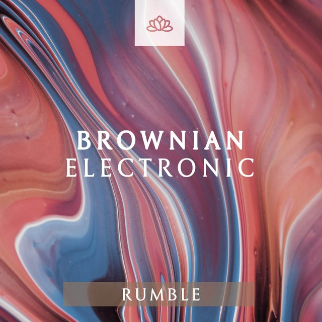 Brownian Electronic Rumble