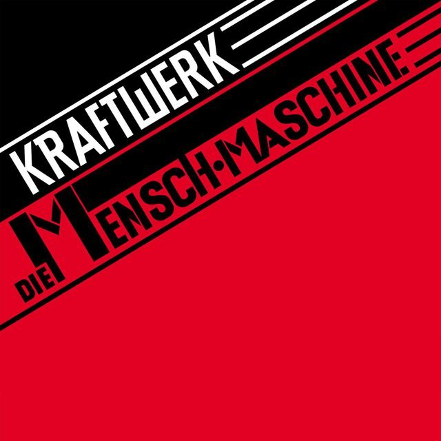 Die Mensch-Maschine (2009 Remaster) [German Version]