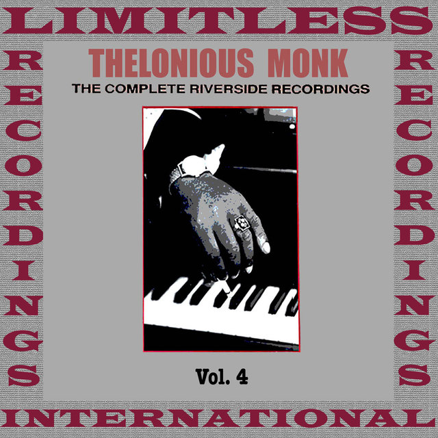 The Complete Riverside Recordings, Vol. 4 (HQ Remastered Version)