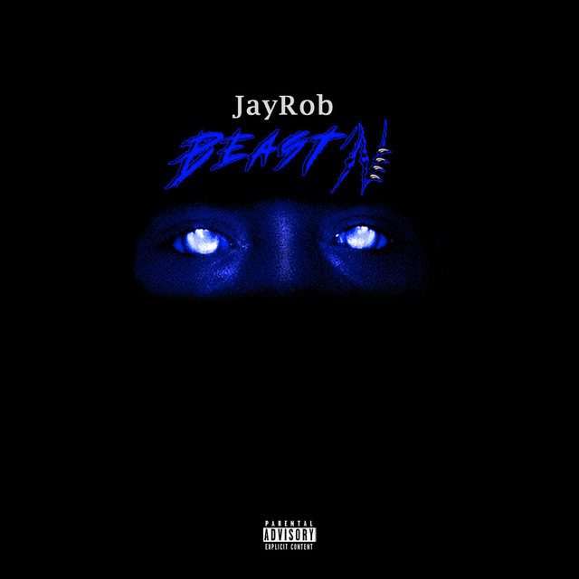 Cover art for album Beast'n by Jayrob