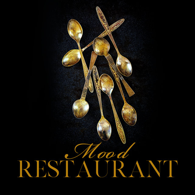 Mood Restaurant - Relax Instrumental Jazz for Dinner