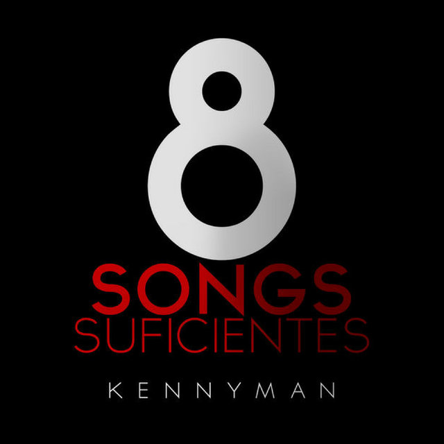 8 Songs Suficientes