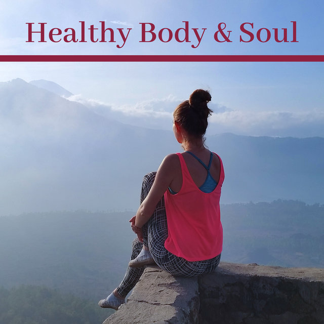Healthy Body & Soul - Temple of Meditative Rituals