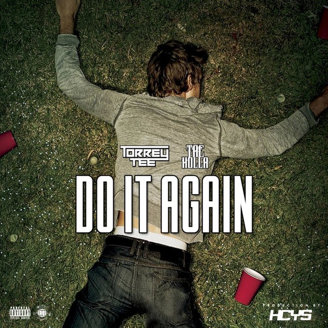 Do It Again (feat. Tae Holla)