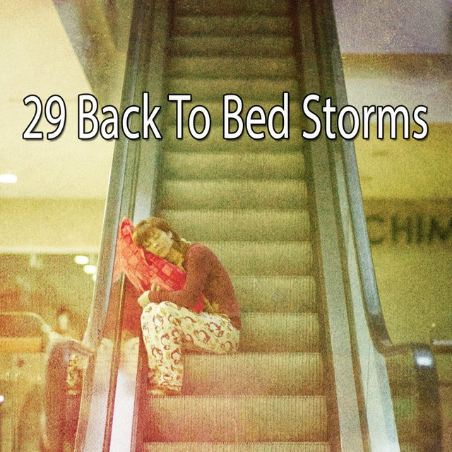29 Back To Bed Storms