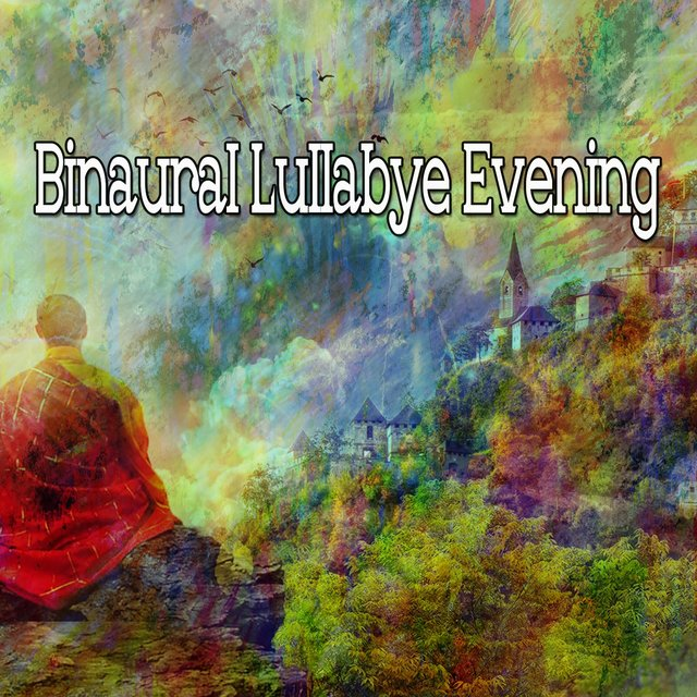 Binaural Lullabye Evening