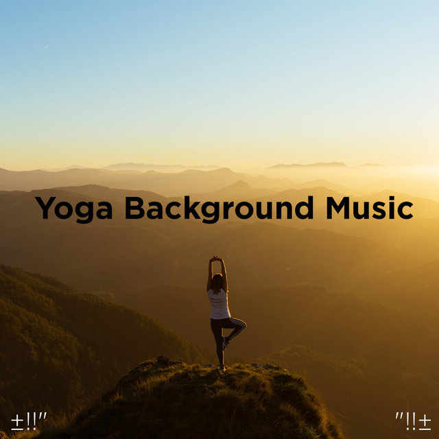 Yoga Background Music