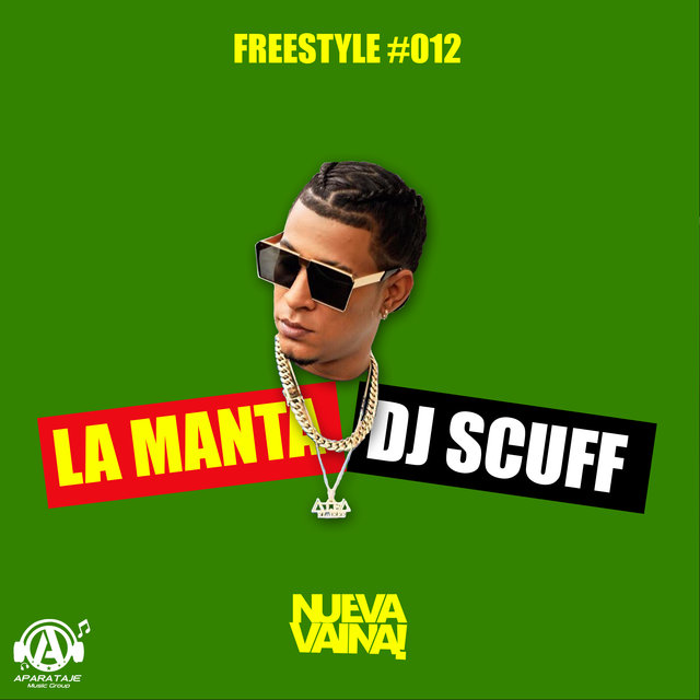 Freestyle #012