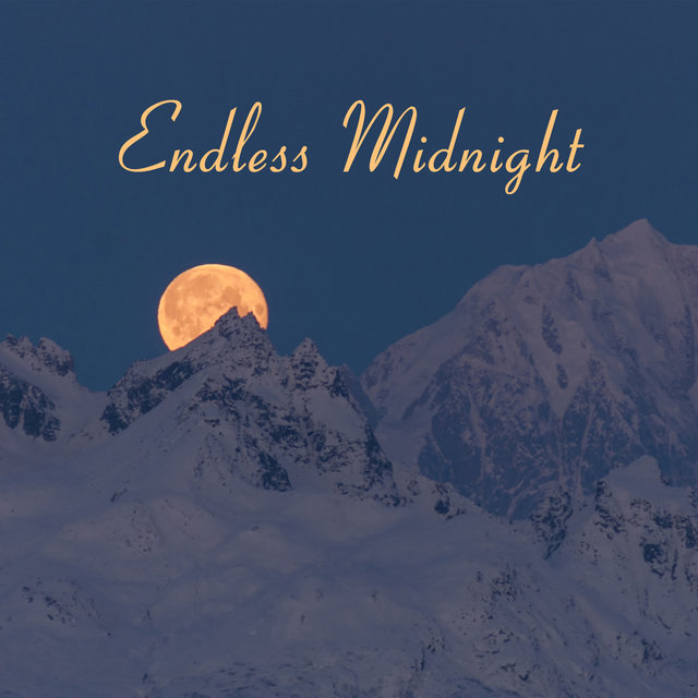 Endless Midnight - Smooth Jazz Sounds, Music Helps to Relax, Calm Night Instrumental Music, Soft, Relaxation Jazz, Healing Melodies