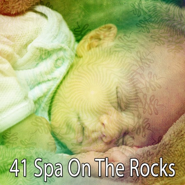 41 Spa on the Rocks