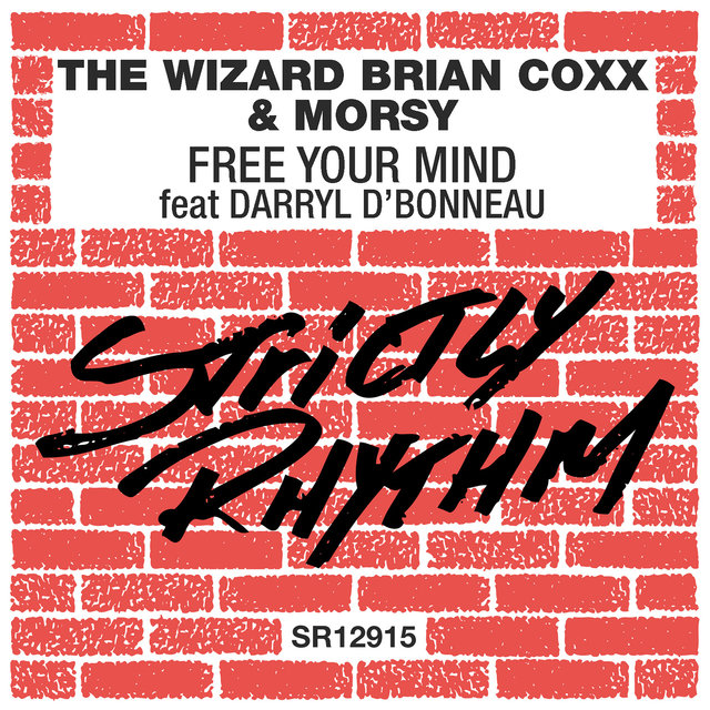 Free Your Mind (feat. Darryl D'Bonneau)