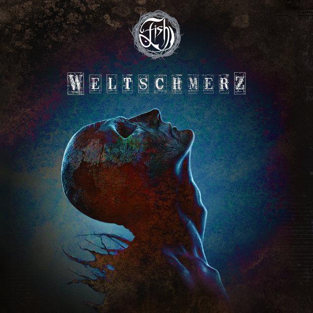 Cover art for album Weltschmerz by Fish