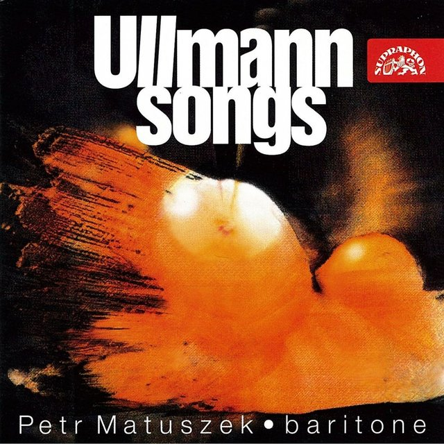 Ullmann: Songs